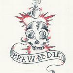 Sam Roper - Brew or Die