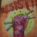 Sam Roper - Resist