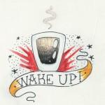 Sam Roper - Wake Up