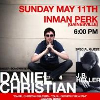 Daniel Christian Live
